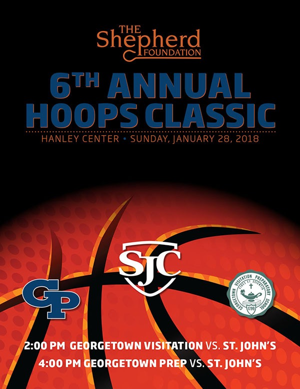 6th Annual Hoops Classic 2018